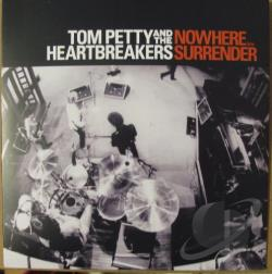 Petty, Tom / Petty, Tom & The Heartbreakers - Nowhere/Surrender LP Cover Art