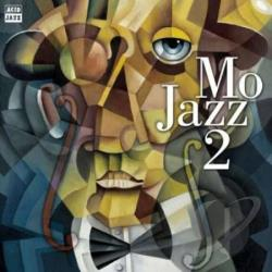 Mo'Jazz 2 CD Cover Art