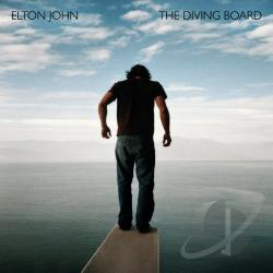 Elton John – The Diving Board