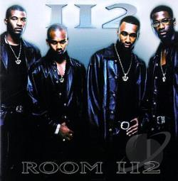 112 - Room 112 CD Cover Art