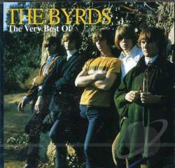 Byrds - Very Best of the Byrds CD Cover Art