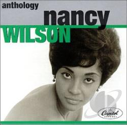 Wilson, Nancy - Anthology CD Cover Art