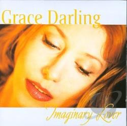 Grace Darling (Jazz) - Imaginary Lover CD Cover Art