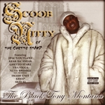 Scoob Nitty - Black Tony Montana CD Cover Art