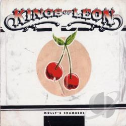 Kings Of Leon - Molly's Chambers DS Cover Art