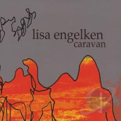 Engelken, Lisa - Caravan CD Cover Art