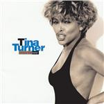 Turner, Tina - Simply The Best DB Cover Art