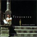 Ramirez, Humberto - Treasures CD Cover Art