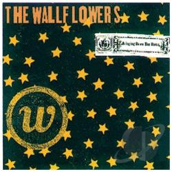 Wallflowers - Bringing Down the Horse CD Cover Art
