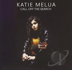 Melua, Katie - Call Off the Search CD Cover Art