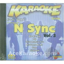 Gone (Made Popular By Nsync) [karaoke Version] - Party ...