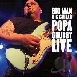 Popa chubby live at fip