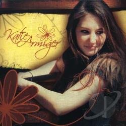 Armiger, Katie - Katie Armiger CD Cover Art
