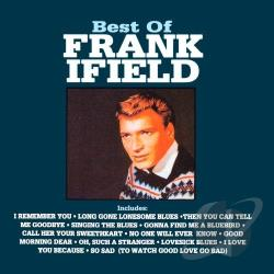 Frank Ifield - Call Her Your Sweetheart