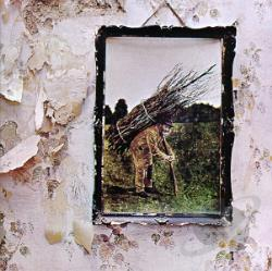 Led Zeppelin - Led Zeppelin IV CS Cover Art