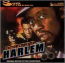 Cotton Comes To Harlem-Mgm Soundtrack - Cotton Comes To Harlem CD Cover Art