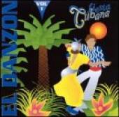 Fiesta Cubana Vol. 1: El Danzon CD Cover Art