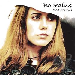 Rains, Bo - Scarecrows CD Cover Art