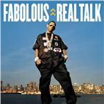 Fabolous - Real Talk (Amended U.S. Version) DB Cover Art