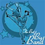 Various artists best of big band classic swing dance for Classic dance tracks