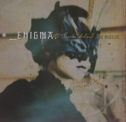 Enigma - Screen Behind the Mirror CD Cover Art