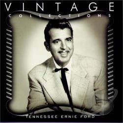 Ford, Tennessee Ernie - Vintage Collections Series CD Cover Art