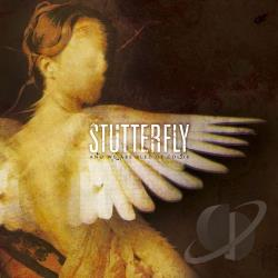 Stutterfly - And We Are Bled of Color CD Cover Art