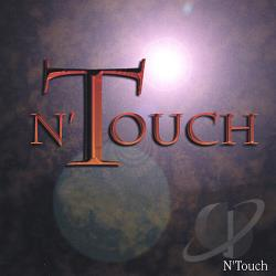 N Touch - N'Touch CD Cover Art