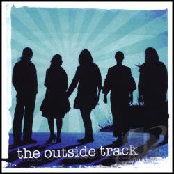 Outside Track - Outside Track CD Cover Art
