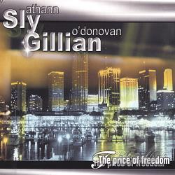 Sly Athann & Gillian O'Donovan - The Price Of Freedom