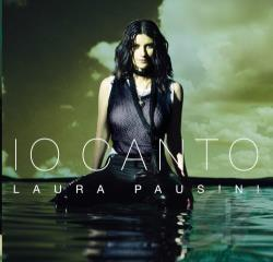 Pausini, Laura - Yo Canto CD Cover Art