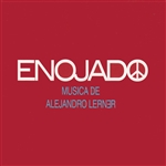 Lerner, Alejandro - Enojado CD Cover Art