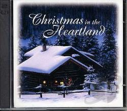 Christmas In The Heartland CD Cover Art
