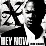 Xzibit - Hey Now (Mean Muggin) DB Cover Art