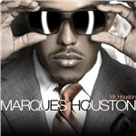 Houston, Marques - Body DB Cover Art