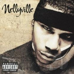 Nelly - Stville CD Cover Art
