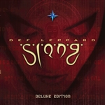Def Leppard - Slang CD Cover Art