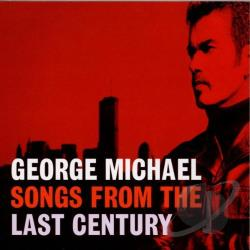 Michael, George - Songs from the Last Century CD Cover Art