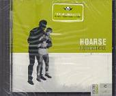 Hoarse - Happens Twice CD Cover Art