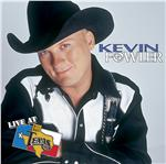 Fowler, Kevin - Live at Billy Bob's Texas CD Cover Art