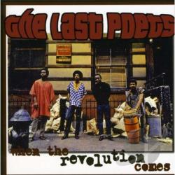 Last Poets - Last Poets CD Cover Art