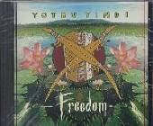 Yothu Yindi - Freedom CD Cover Art