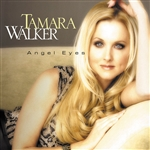 Walker, Tamara - Angel Eyes CD Cover Art