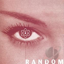Random Inc. - Random CD Cover Art