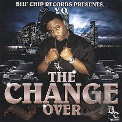 Chuck-Y.O. - Changeover CD Cover Art