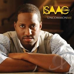 Carree, Isaac - Uncommon Me CD Cover Art