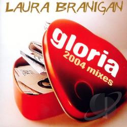 Branigan, Laura - Gloria 2004 DS Cover Art