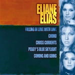 Elias, Eliane - Giants of Jazz: Eliane Elias CD Cover Art