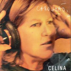 Celina - Caro Joao CD Cover Art