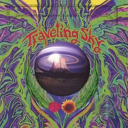 Traveling Sky - Traveling Sky CD Cover Art